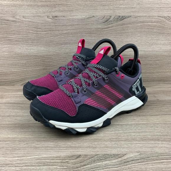 Adidas Kanadia TR 7 Trail Running Shoe